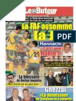 LE BUTEUR PDF du 21/09/2010