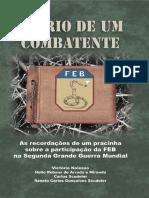 Diario De um CombatEnte
