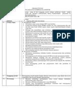 Pelaksana Sarpras & Logistik (Nida)