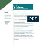 Shadac Share News 2010sep20