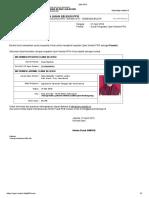Surat Pengantar Ujian Seleksi Ppg Imas