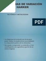 Diagramas de Variación