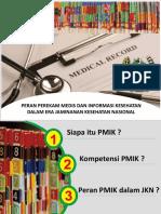 Materi Seminar DPC Pormiki Karawang
