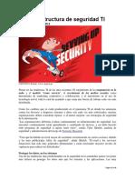 Articulo a Feb2015_Su Infraestructura de Seguridad TI