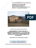 Perfil Aulas Ie n10609 Las Pampas-05nov2010