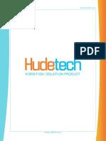 Hudetech Spring Isolator NEW 2017