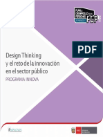 Guia Design Thinking - MINEDU