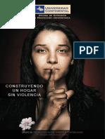 Boletin Construyendo Un Hogar Sin Violencia 3.0