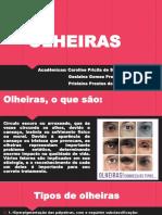 OLHEIRAS