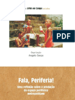 SERPA, Angelo Fala-periferia