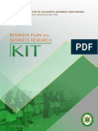 Business Plan & Business Research Kit 2016
