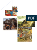 Historia y Geografia El Mundo Feudal