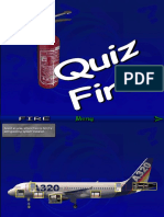 Quiz fire protection