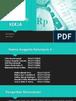 KELOMPOK 4 REMUNERASI KERJA IKMA 2016.pptx