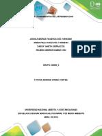 Actividad Fase 2 Fundamentos Epidemielogicos
