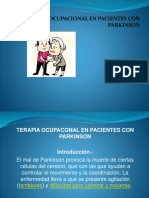 Teo Parkinson