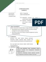 Lembar Kerja Siswa 3.16 (Jobsheet)