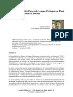 A Comunidade Dos Países de Língua Portuguesa_tenente_coronel Bernadino