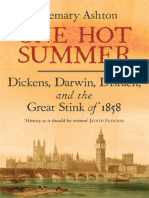 Rosemary Ashton-One Hot Summer_ Dickens, Darwin, Disraeli, and the Great Stink of 1858-Yale University Press (2017).epub