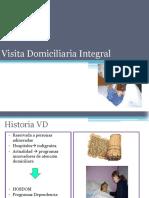 6.-Visita Domicilaria Integral