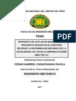 Tesis Mecanica 2017 Cesar Casachagua