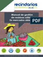 Manual de Gestión en Mercados Abiertos