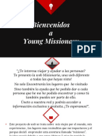 Young Misionnary