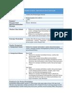 Kontrak Perkuliahan-Analisa Dan Perancangan Sistem Kelas A