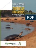 Plan Accion Conservacion Tortugas Amenazadas Final 2016