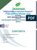 KRASHAK Mobile App-Info