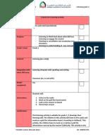 maryam juma-h00353754-lisetning checklist 2