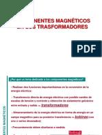 Componentes Magnéticos