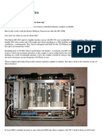 RF 382 Interface