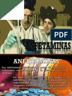 ANFETAMINAS 2.0