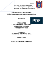 Electricidad prác8 induccion electromagnetica