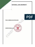 Srv Constitution