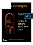 Chapter 3 Step Wise an Approach to Planning Software Projects 976242065