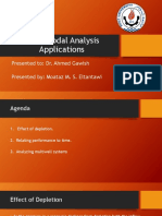 Some Nodal Analysis Applications
