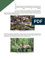 Keunikan Kalimantan Selatan