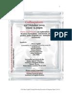 Coghill - Colloquium Paper - SAS Space - Final