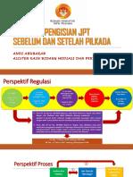 PEDOMAN PENGISIAN JPT SEBELUM DAN SETELAH PILKADA.pptx