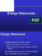 Energy Sources (1)