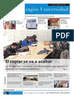 Aragón Universidad Nº 132
