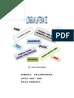 Manual Latín 2-17-18