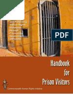 Handbook for Prison Visitors