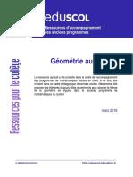 Doc Acc Clg Geometrie 109170