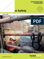 WKS 4 Excavations Excavation Safety Guide