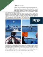 Slovenska jadralska liga - 5.regata