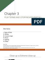 3.29 PPT& an Article on Eisenstein's Montage