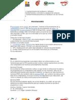 CLASIFICACION DE LOSPROCESADORES